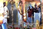 Samvrutha Sunil wedding photos